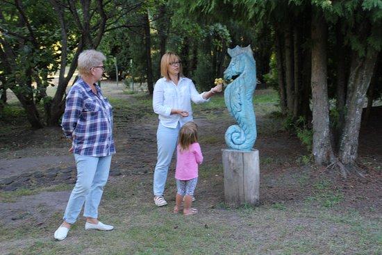 Stary Oskol, Ρωσία: Парк