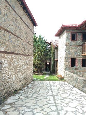 Agios Germanos Photo