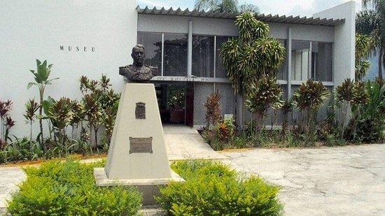 Duque de Caxias Historical Museum