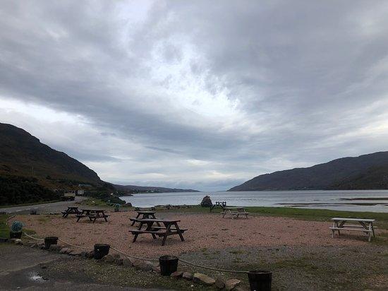 Little Loch Broom Photo