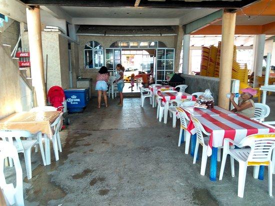 La Terraza Restaurant Acapulco Restaurant Reviews