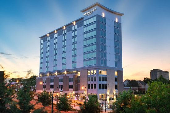 Springhill Suites Atlanta Downtown Ga Hotel Reviews