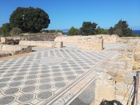 Ruins of Empuries: IMG_20180920_163145_large.jpg