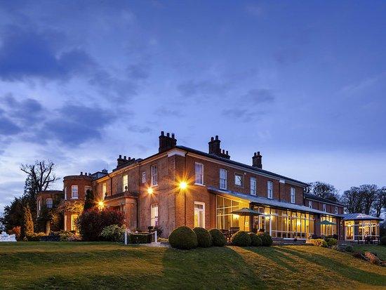 The 10 Closest Hotels To Mercure Newbury Elcot Park Hotel Tripadvisor