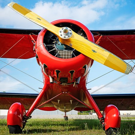 Manteo, NC: Biplane Rides start at $49