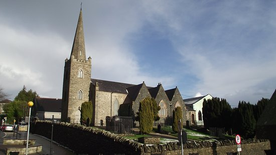 Conwal Parish Church