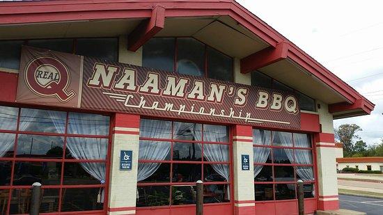 Naaman's BBQ Photo