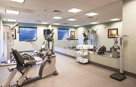 Selinsgrove, PA: Health club