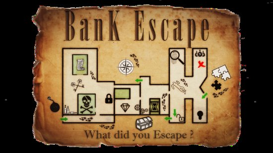 ‪BanK Escape‬