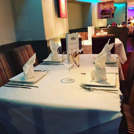 Rajpoot Restaurant: photo1.jpg