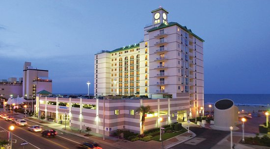 Boardwalk Resort Hotel And Villas 92 1 4 8 Updated 2018 Prices Reviews Virginia Beach Tripadvisor
