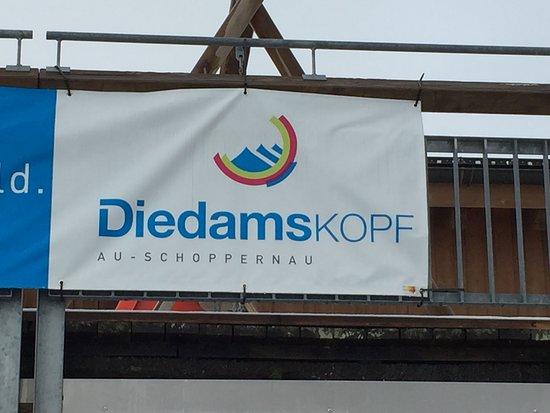 Schoppernau, Αυστρία: Bergstation