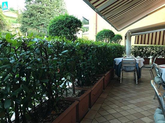 Barzano, Италия: Outside