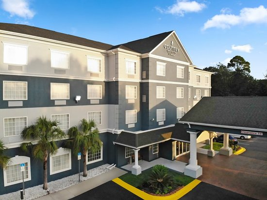Country Inn & Suites by Radisson, Pensacola West, FL: Exterior