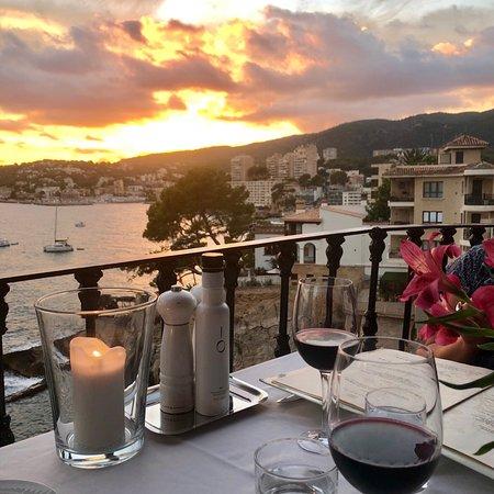 Il Paradiso: Topp restaurang med klass på allt!!!