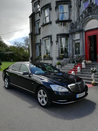 KERRY PRIVATE TOURS