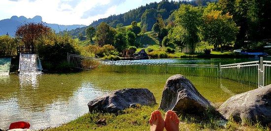 Unken, Αυστρία: 20180921_155632_large.jpg