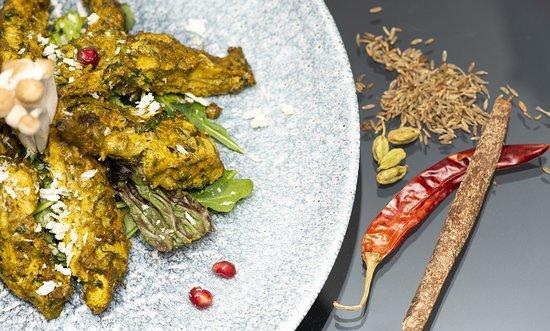 Mum Marbella Indian Restaurant