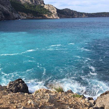 Playa Coll Baix: photo1.jpg