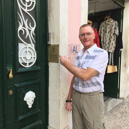 Lisbon Story Guesthouse: photo0.jpg