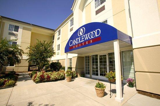 Candlewood Suites Atlanta Gwinnet Place Bewertungen Fotos