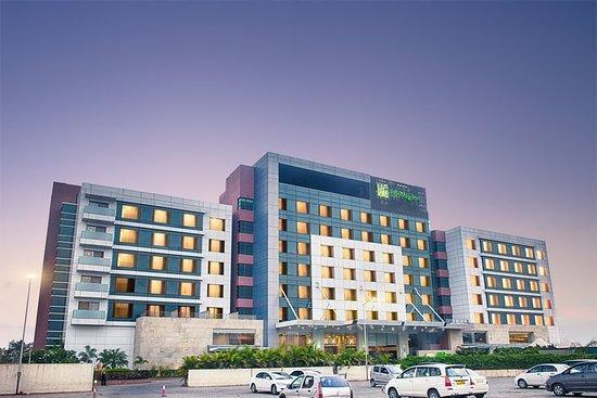 Holiday Inn Pune Hinjewadi