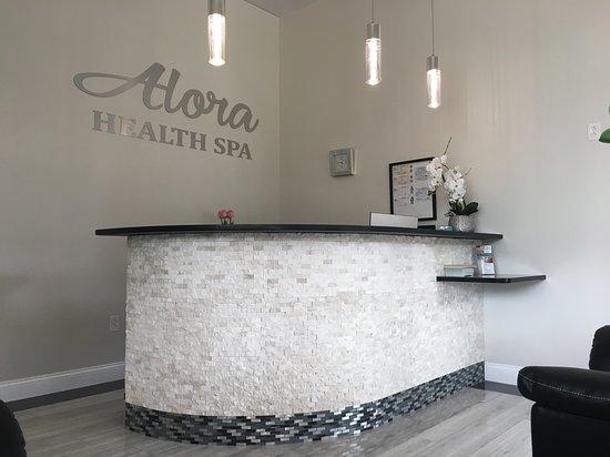Alora Health Spa