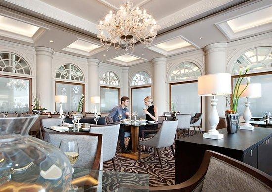 Intercontinental David Tel Aviv Restaurant