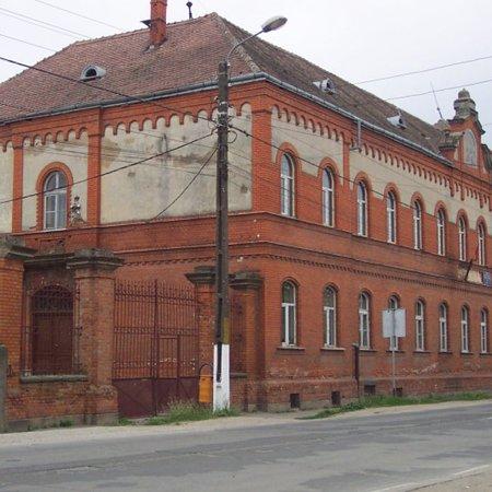 Satu Mare County, โรมาเนีย: Judecatoria Halmeu