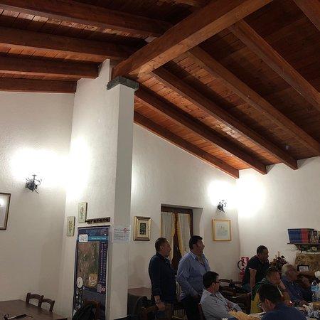 Domusnovas Canales, Italie : S'Adde Lentorada