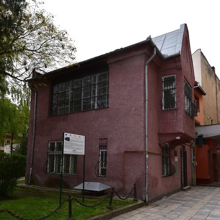 Satu Mare, Rumania: Paul Erdos Memorial Workshop
