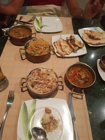 Best Indian restaurant in Sharm