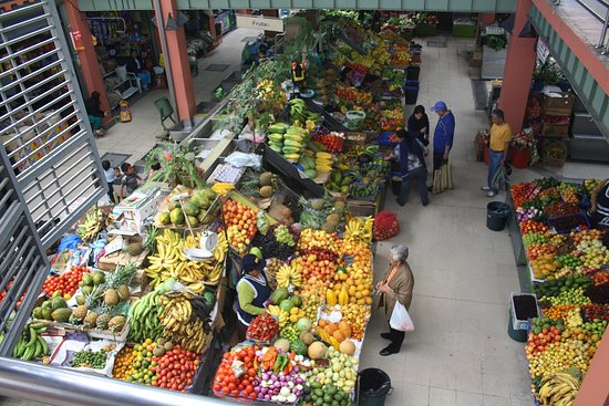 Mercado 3 de Noviembre