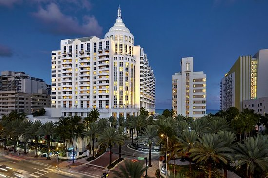 Loews Miami Beach Hotel Updated 2018 Room Prices Reviews Fl Tripadvisor