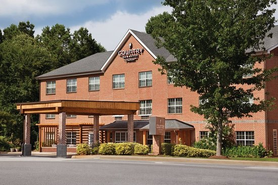 Only Indoor Pool In Newnan But Parking Is Inconvenient Review Of Country Inn Suites By Radisson Ga Tripadvisor