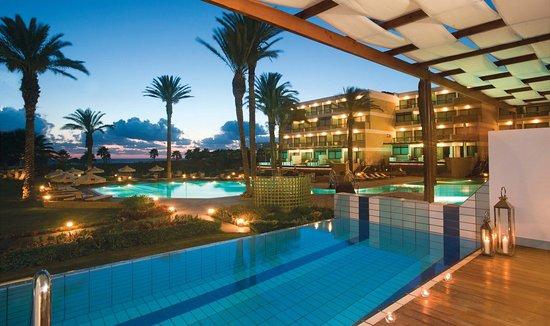 Constantinou Bros Asimina Suites Hotel Tripadvisor