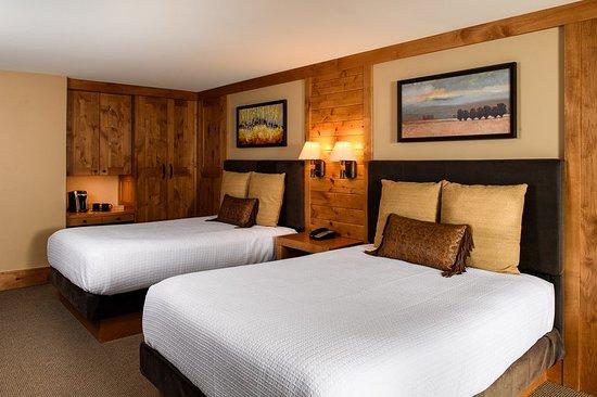 Sunriver Resort: Guest room