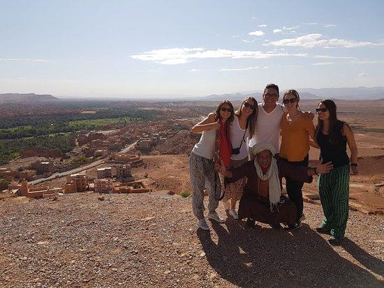 Merzouga Tours Picture
