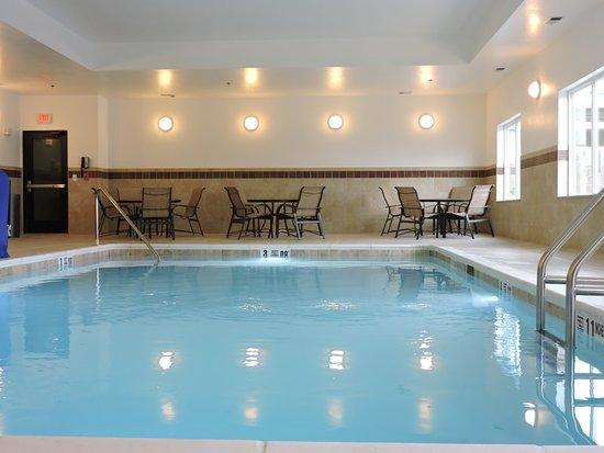 Montgomery, نيويورك: Pool