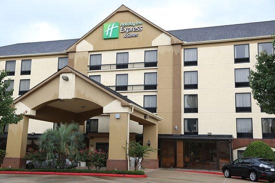 Holiday Inn Express Hotel Amp Suites Houston West Energy