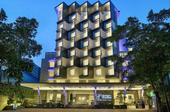 holiday inn express jakarta wahid hasyim s 7 5 s rh tripadvisor com sg