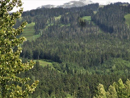 Tantalus Provincial Park: 6475