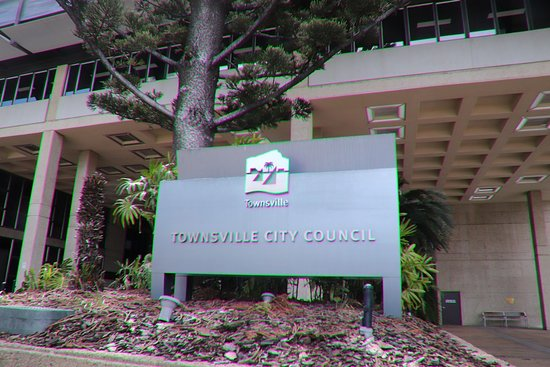 ‪Townsville City Council‬