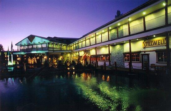 The Lodge at Big Bear Lake, a Holiday Inn Resort