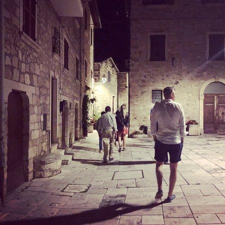 The Perfect Little Italian Trip