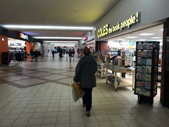 New Glasgow, Канада: Highland Square Mall