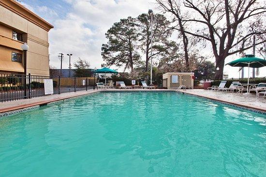 pool picture of la quinta inn suites savannah southside rh tripadvisor com