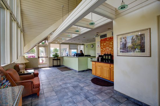 Good Nite Inn Redwood City Redwood City Ca