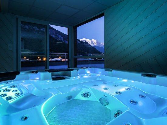 Hotel ibis Styles Sallanches Pays du Mont-Blanc