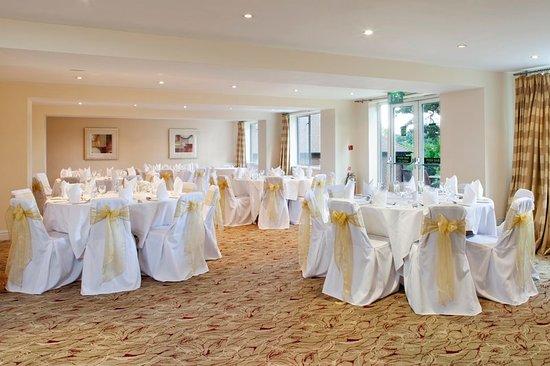 Hothfield, UK: Meeting room